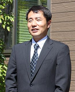 長田さん写真
